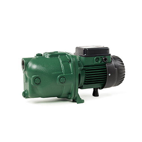 DAB JET 102 M 1 HP Self priming centrifugal Water pump single-phase