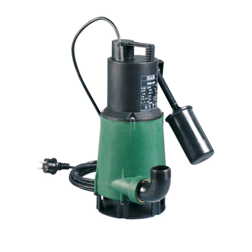 DAB FEKA 600 M-A SV Submersible pump for draining waste water