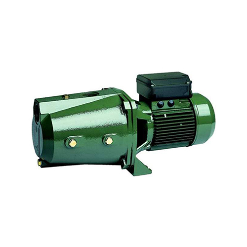 DAB JET 200 M Self priming centrifugal pump 2 Hp Single-phase Cast-iron