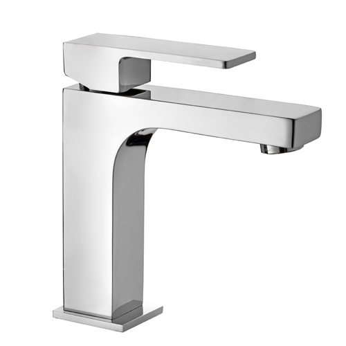 H-UNO BASIN MIXER TAP SINGLE