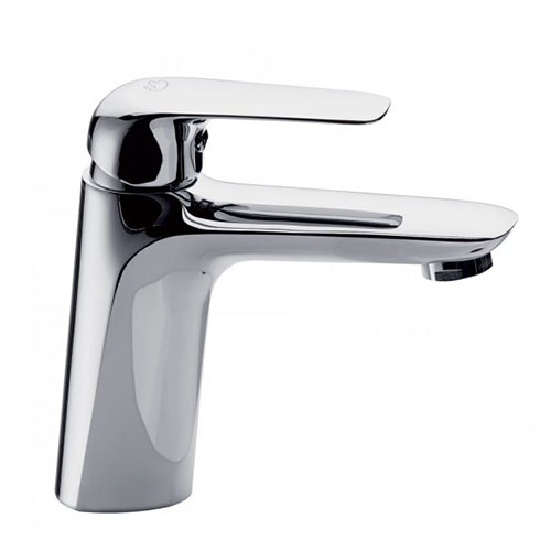 MISCELATORE LAVABO MAGIC TOUCH CROMATO