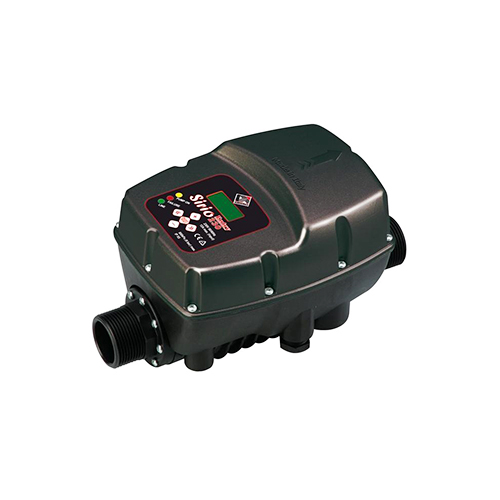 SIRIO ENTRY 230 V Electronic device for water pumps control ITALTECNICA