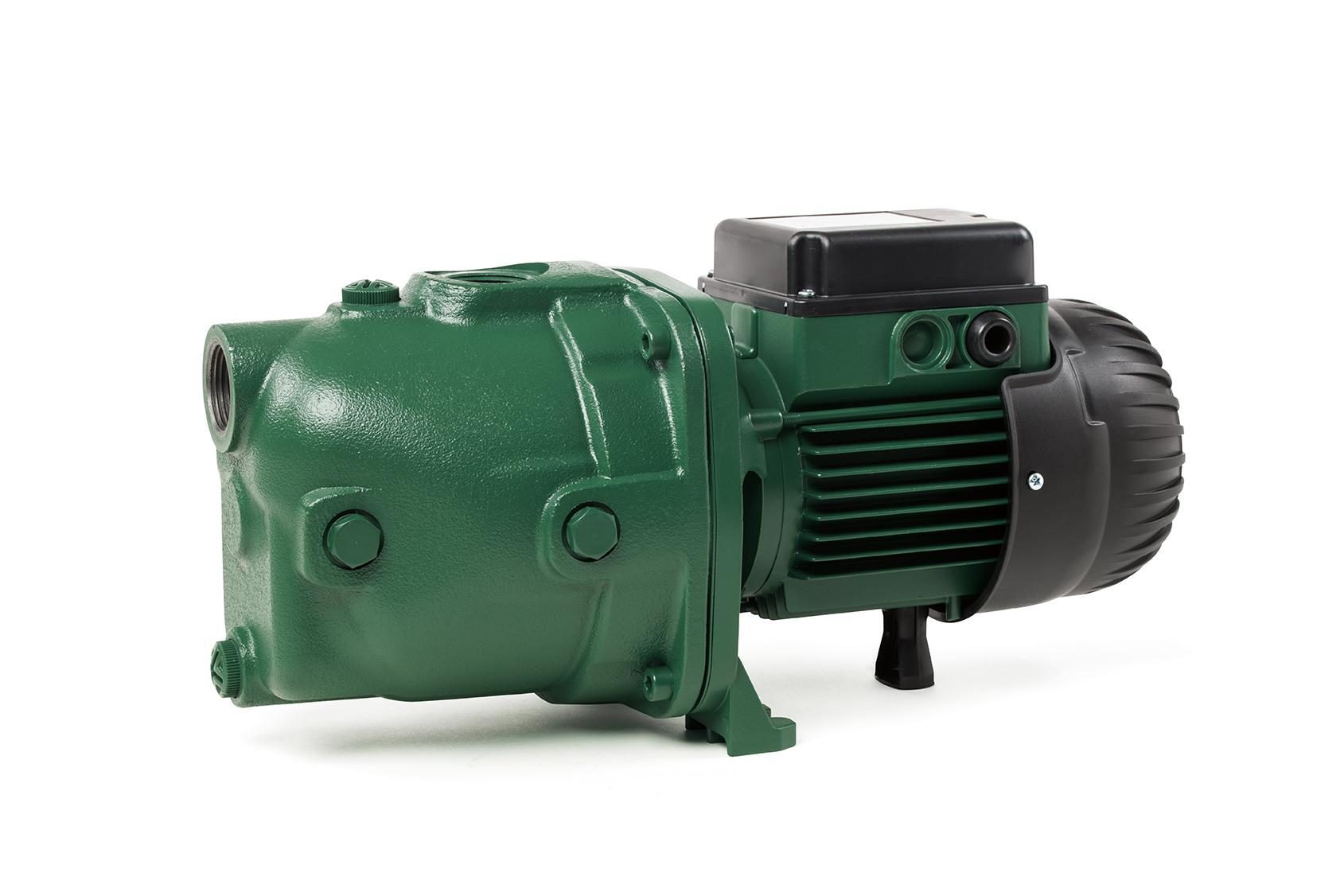 JET 132 M DAB Elettropompa centrifuga Autoadescante Monofase 1.36 HP