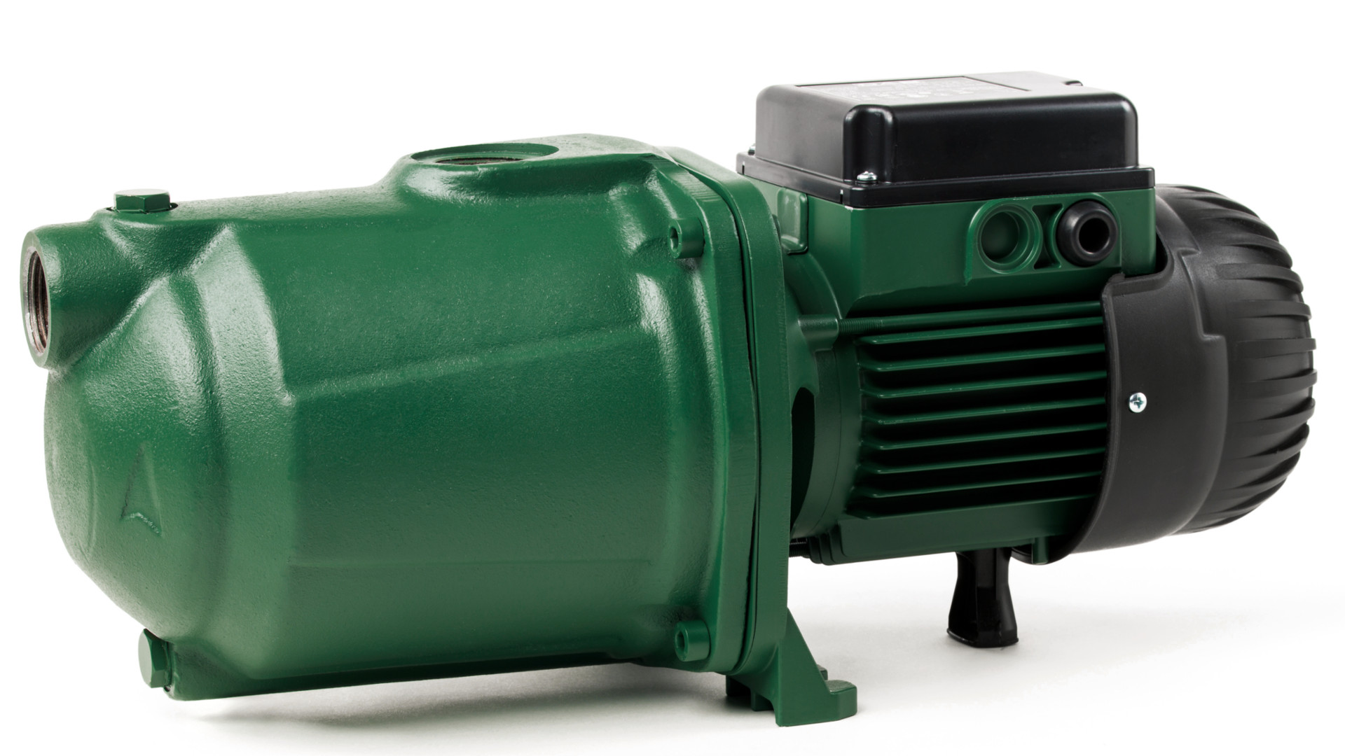 DAB EURO 40/30 M Multi-stage Centrifugal Electric Pump 0.75 Hp Single-phase