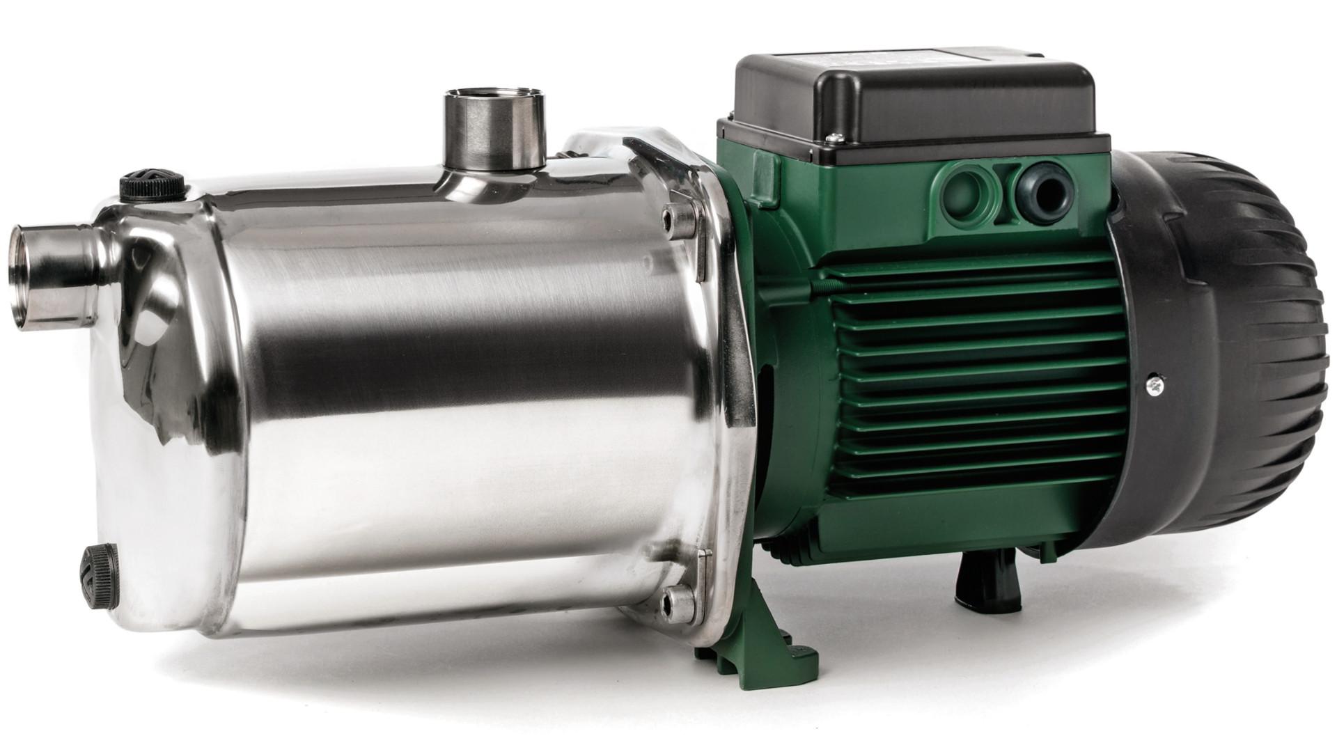 EUROINOX 30/30 M DAB Self-priming centrifugal pump 0.60 HP 230V