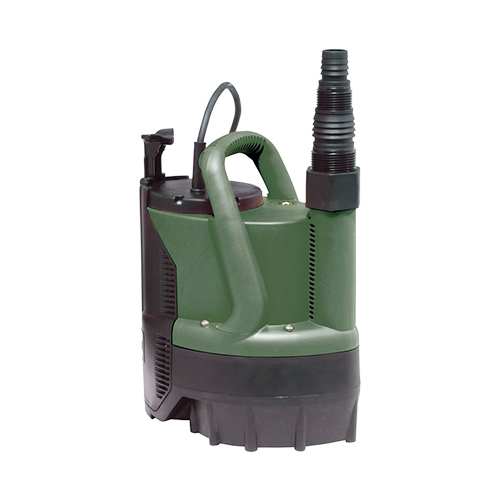 VERTY NOVA 400 M Submersible pumps 0.55 HP